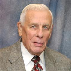 Trustee John R. Simpson '64, Former US Secret Service Director, Served as President of the Law School Corporation