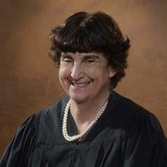 Chief Judge of United States District Court speaks at New England Law | Boston Commencement