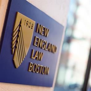 9 Tips for Succeeding at New England Law (from Someone Who's Been There)