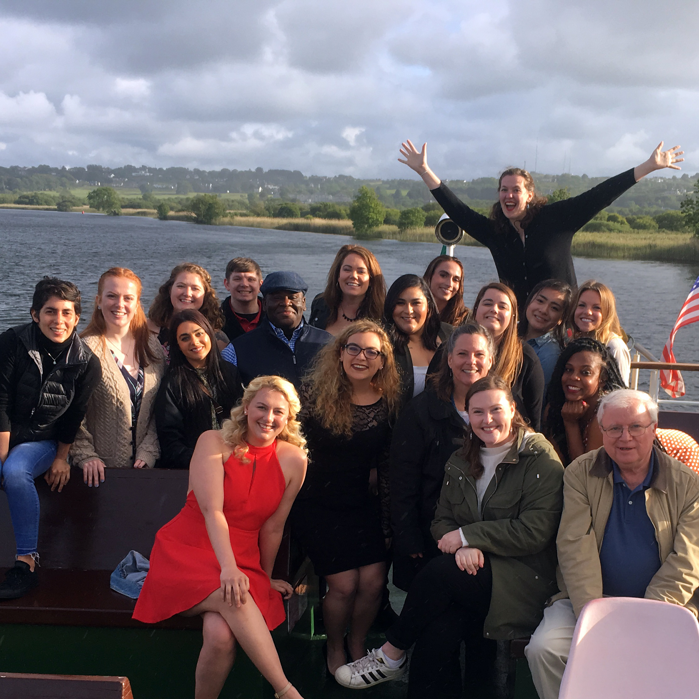 River Corrib Cruise