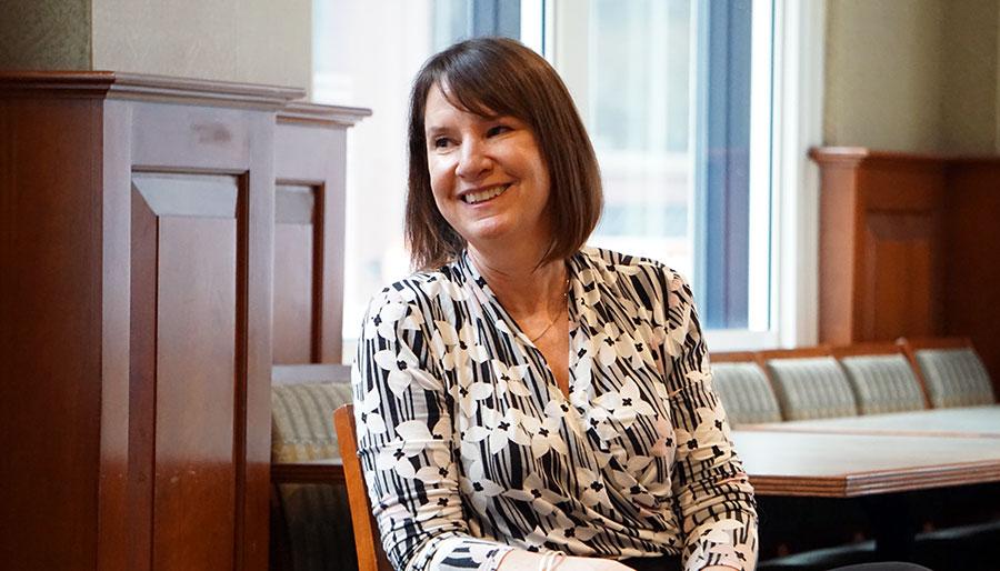 Professor Dina Francesca Haynes, public interest law projects