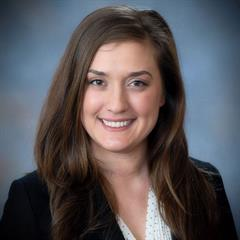 Rachel C. Thomas studies law at New England Law | Boston