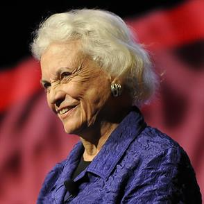 Justice Sandra Day O'Connor Honors Program benefits exceptional students