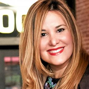 Alumni Success Stories: Eneida Roman '03, Paving the Way for Latina Leadership